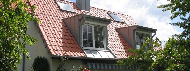 Dachdecker Engel Saarbrücken