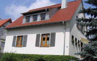 Steildach, Dachdecker Engel Saarbrücken