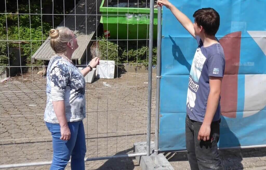 Praktikum als Dachdecker in Saarbrücken
